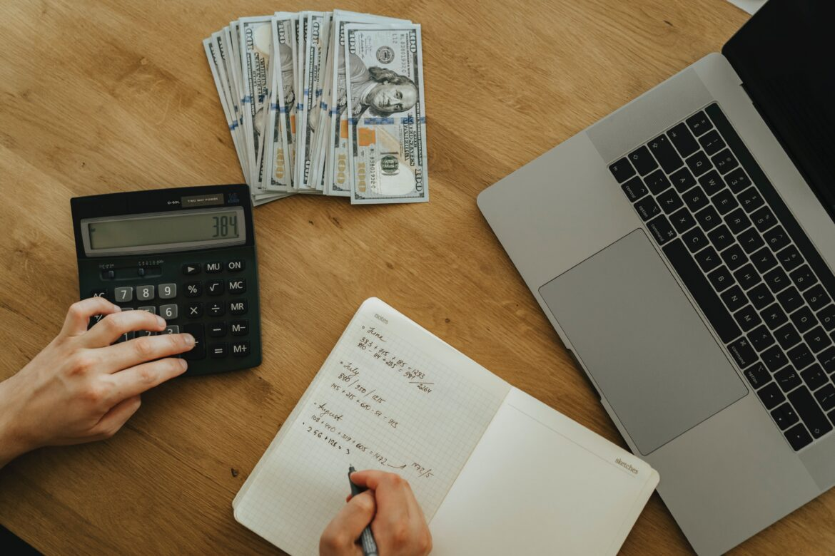 Outsourced Accounting Services for Your Small Business