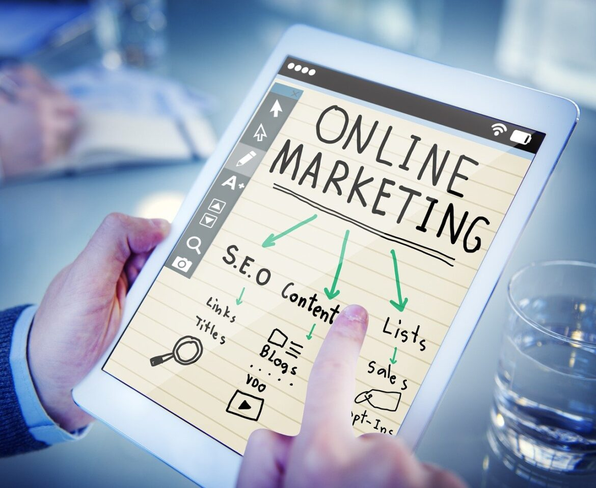How Should Digital Marketing Help to Grow Your E-business?