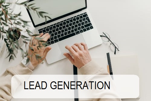 WAYS TO OPTIMIZE YOUR WEBSITE FOR LEAD GENERATION