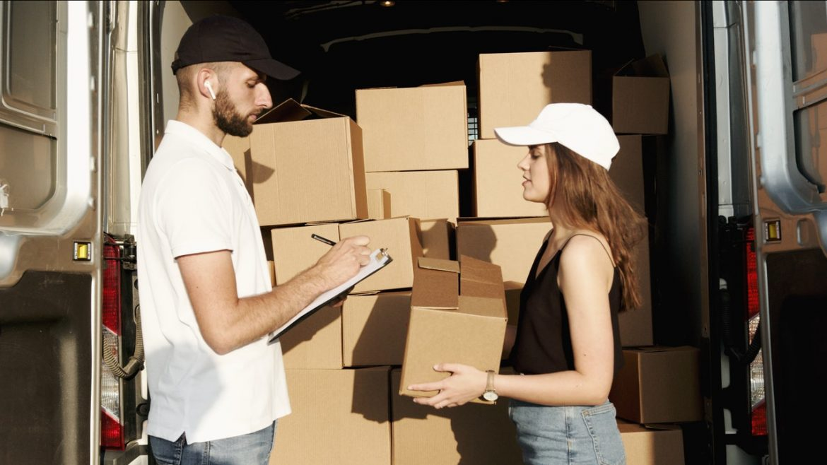 How Should You Make Smooth Move While Relocating?