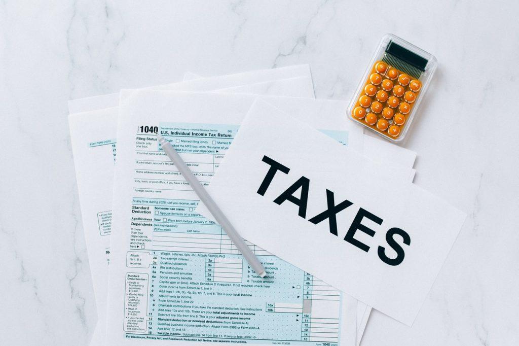 Tax Debt Settlement