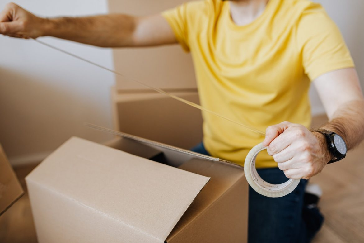 5 Thing To Do Before the Arrival Of Your Best Packers and Movers