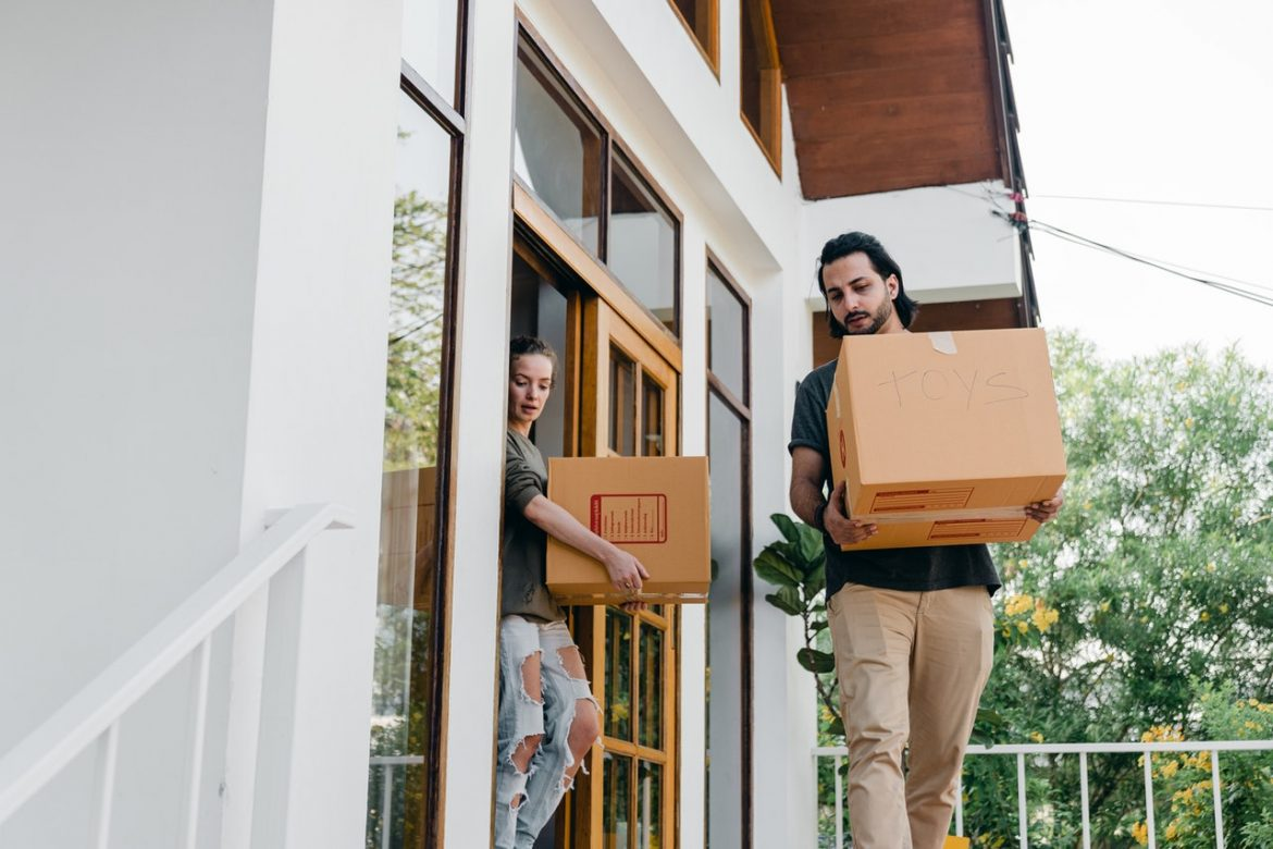 Packers and Movers in Delhi Simplify Home Relocation! How?