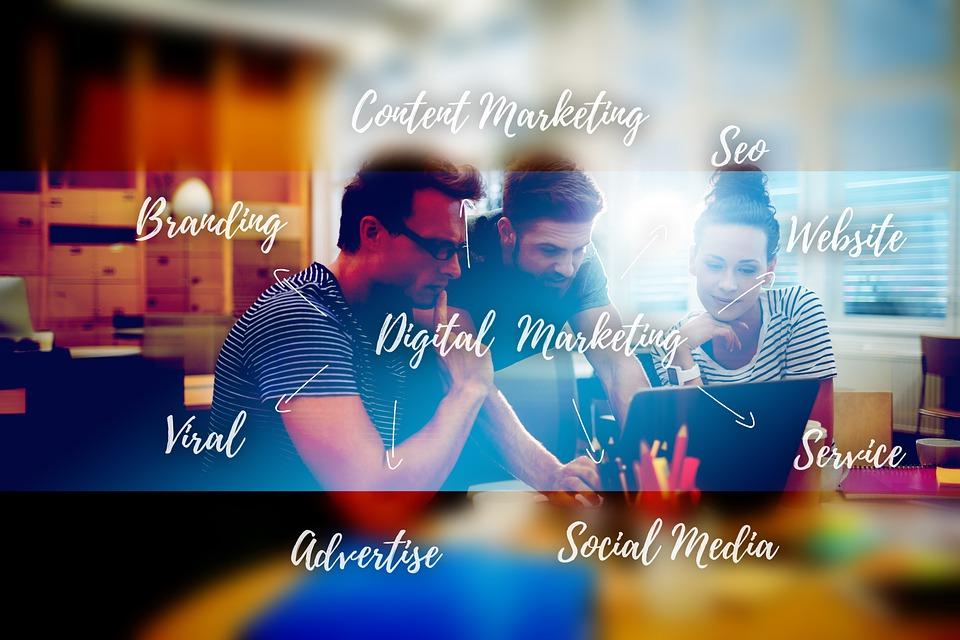 7 Powerful Digital Marketing Ideas to Boost Traffic In 2021