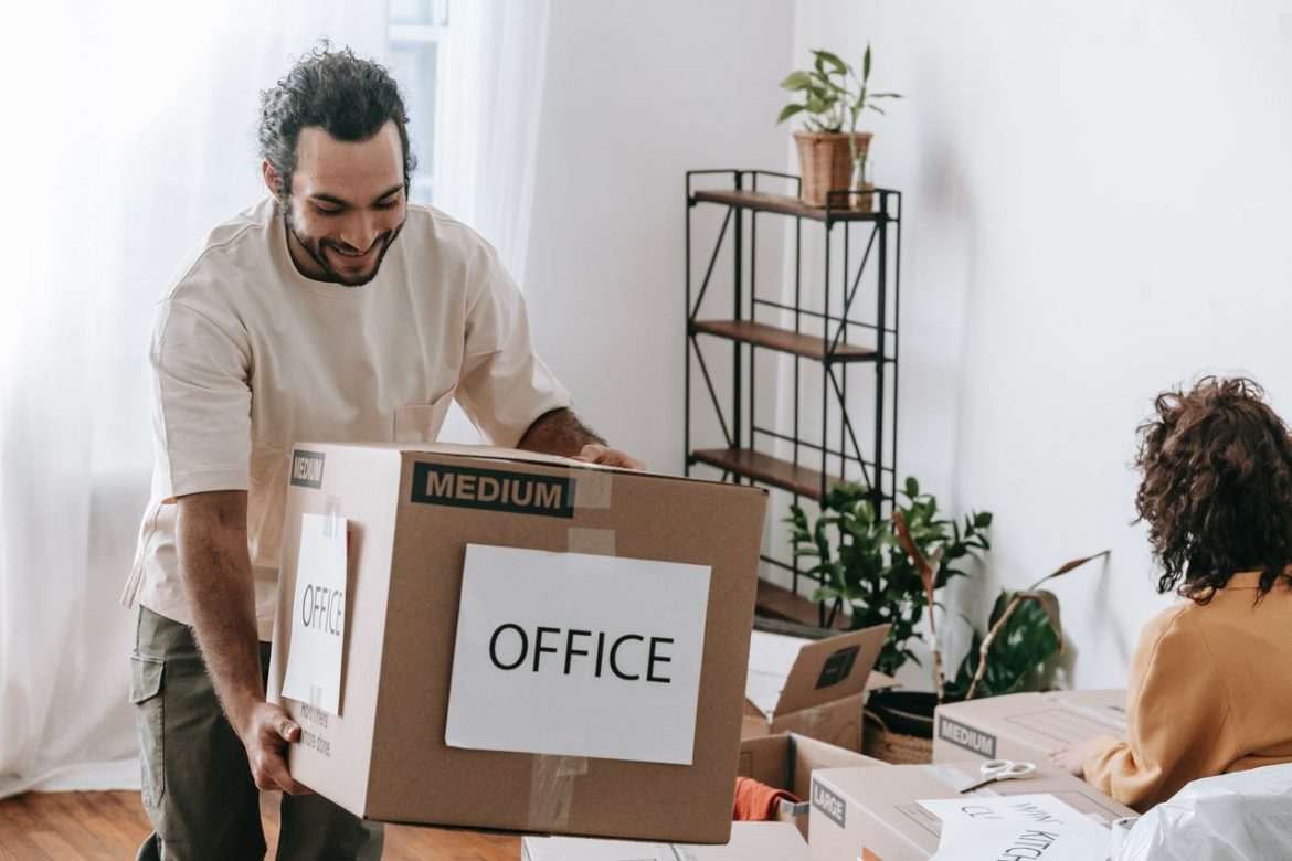 Tips for Office Relocation