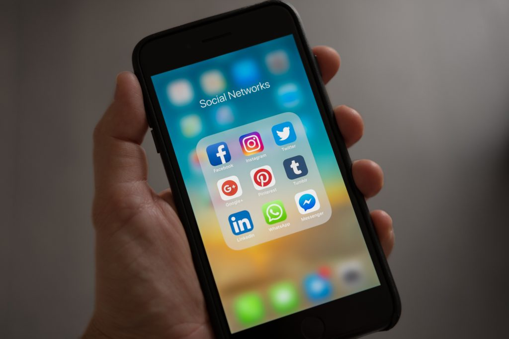 PERSONALISATION – THE NEXT BIG THING IN SOCIAL MEDIA MARKETING