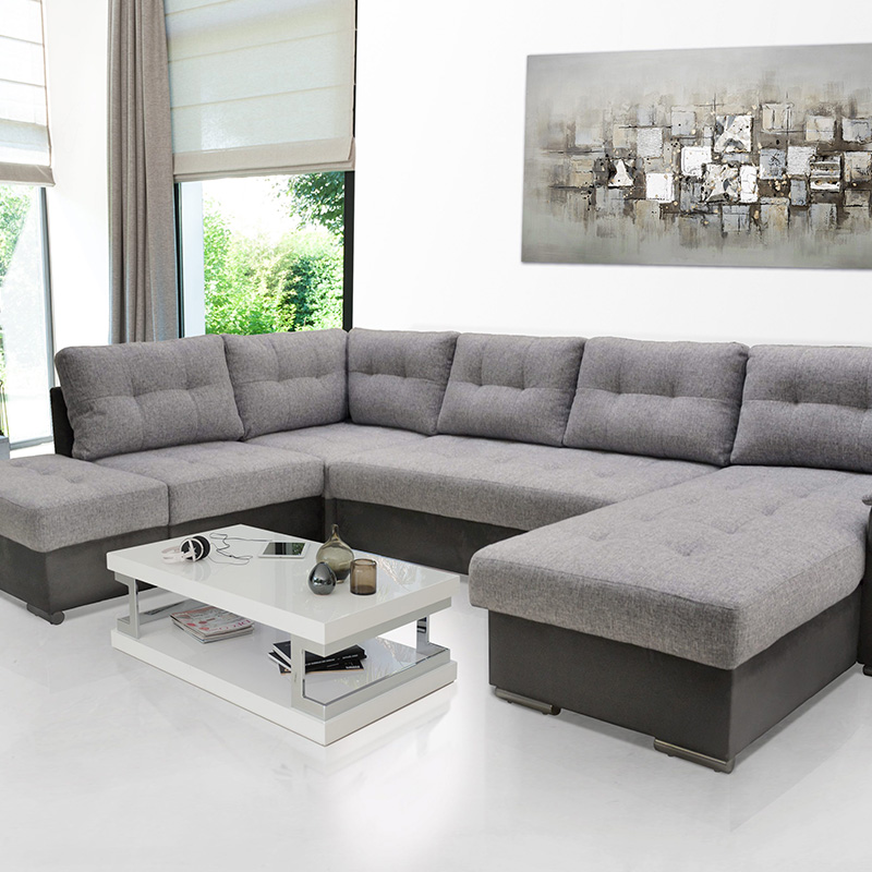 CORNER OR PANORAMIC SOFA: WHICH ONE IS RIGHT FOR YOU?