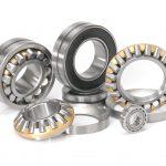 bearings to fail and break
