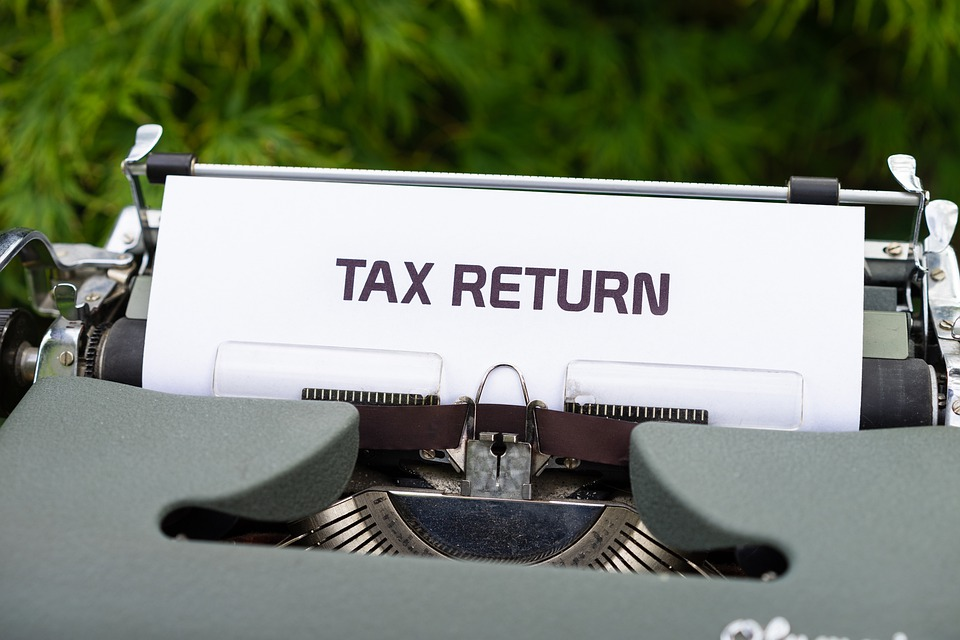 Tax Charges After Allegedly Falsifying Tax Returns