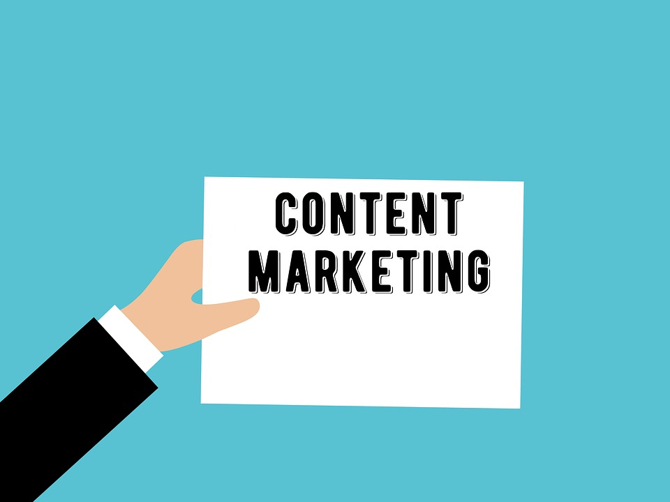 Advantages of Content Marketing for Your Business