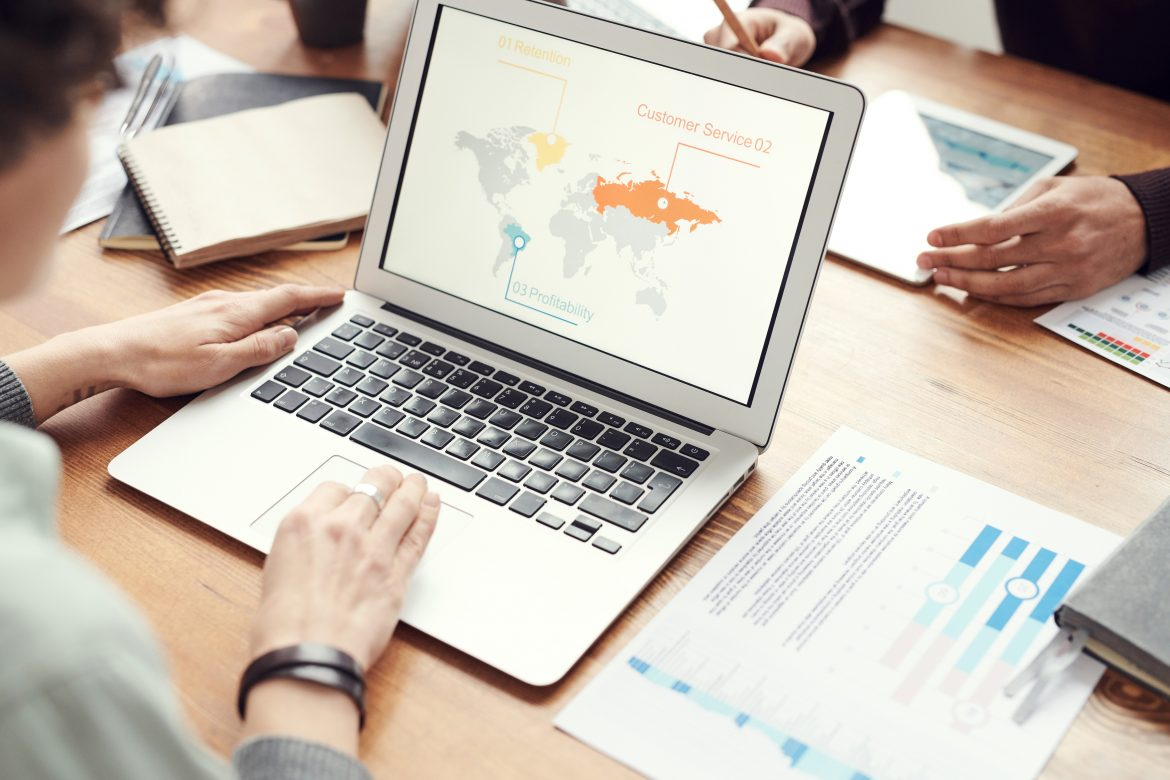 4 Strategic Forecast for The Global SEO and Marketing