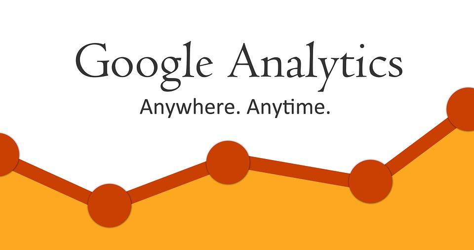 Basics of Google Analytics