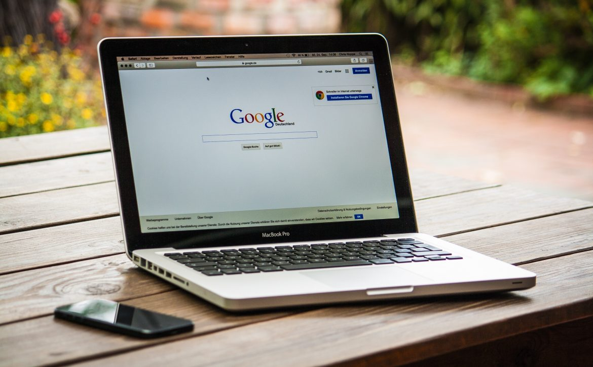 Google My Business for Small Business Benefit