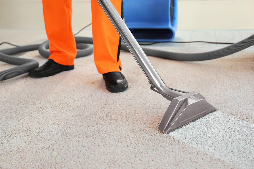 Carpet cleaning machines – are they suitable for your needs?