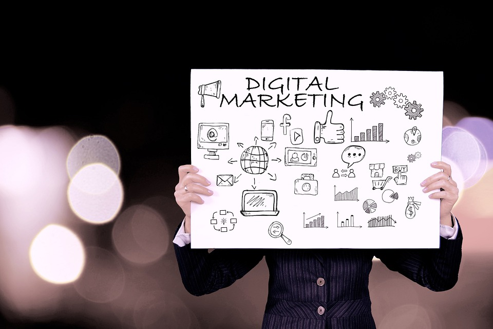 How to mix Digital Marketing investigation and procedure to drive client conduct?