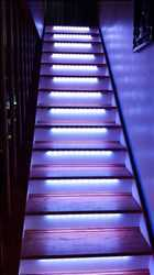 Global LED Stair Lighting Market Growth Tactics, Revenue Study and Market Position Forecast 2021-2027