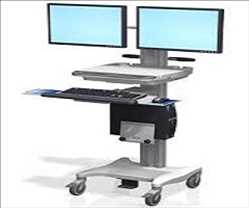 Medical Computer Cart Market Size & Share Analysis in terms of value & volume by 2027