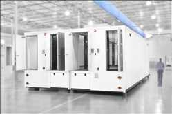 Modular Data Centers Market Evolving latest trends to lead global industry by 2027