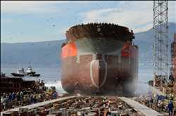 Global Shipbuilding Market Growth Opportunities, Market drivers and Forecast 2021-2027