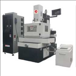 Global Wire-cut EDM Machine Market Growth Rate and Market Value by Geographical Regions Forecast 2021-2027