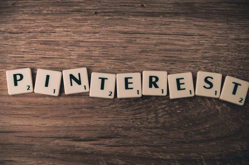 Should realize the Top Strategies to Use Pinterest for Business