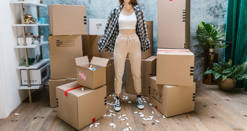 Moving House: Some on hand guidelines to preserve in mind