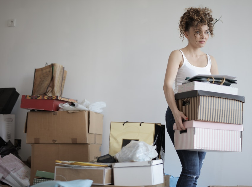 How to Move House Without Stress?