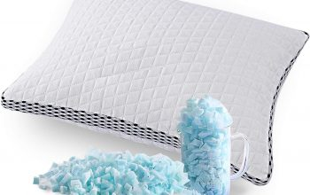 cooling pillow