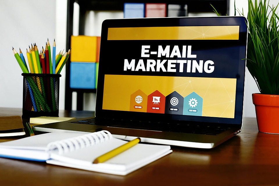 Increment your Email marketing Open Rate Now!
