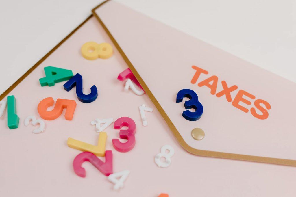 Tax Workflow