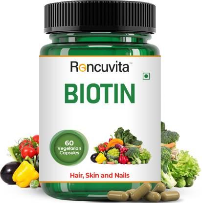 How to Take Biotin Capsules