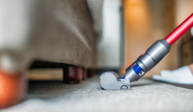 5 Reasons to Hire Professional   Carpet Cleaning Campbelltown